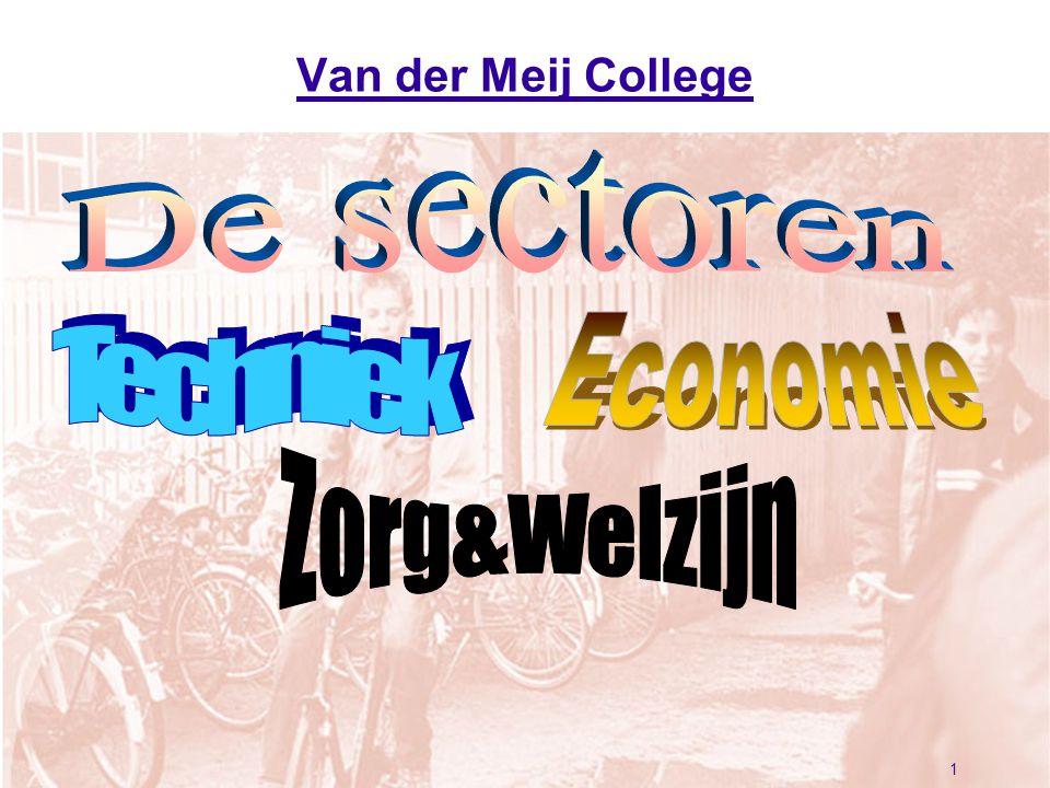 1 Van der Meij College
