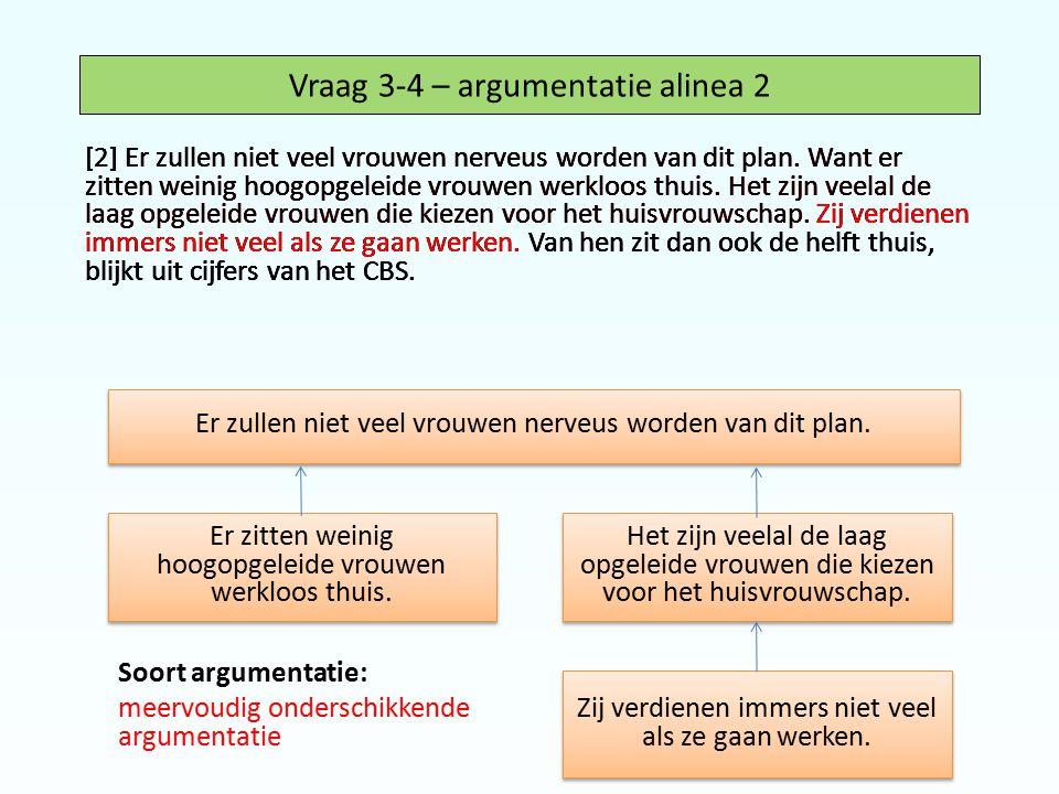 Zie alinea 4: [4] 'De groep is veel te klein om apart beleid op te voeren,' vindt Marc Vermeulen, directeur van het Iva, het instituut voor sociaal- wetenschappelijk onderzoek van de Universiteit van Tilburg.