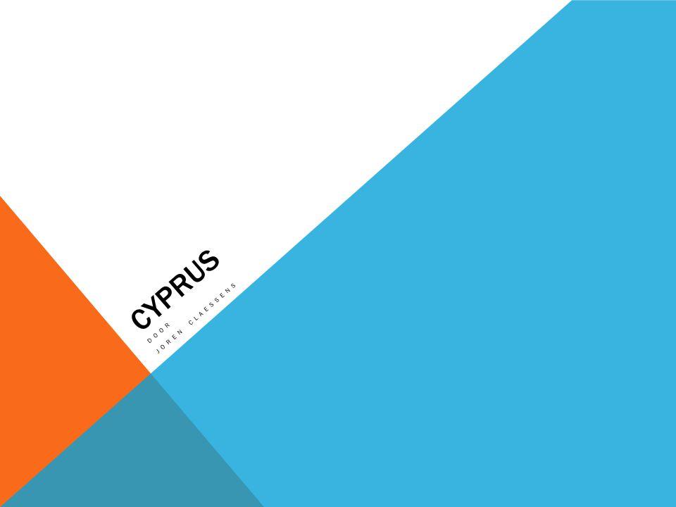 CYPRUS DOOR JOREN CLAESSENS