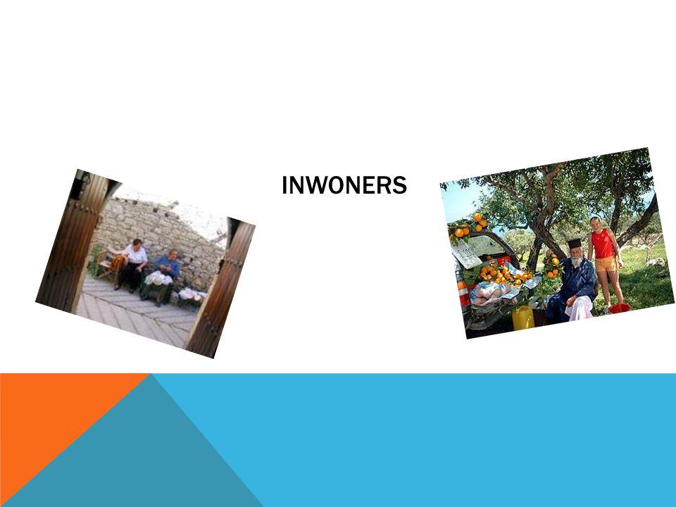 INWONERS
