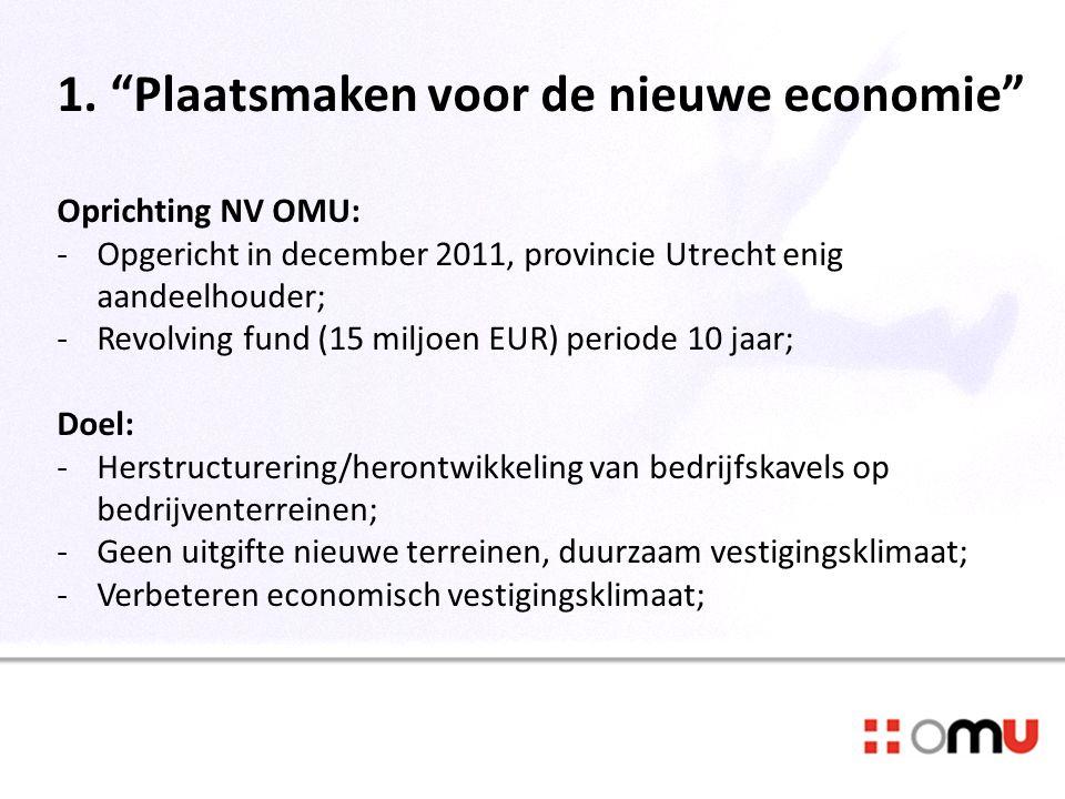 6. Vervolg Heeft equity de toekomst??? JA: CROWDFUNDING!!!! Meer info: www.nvomu.nl www.nvomu.nl