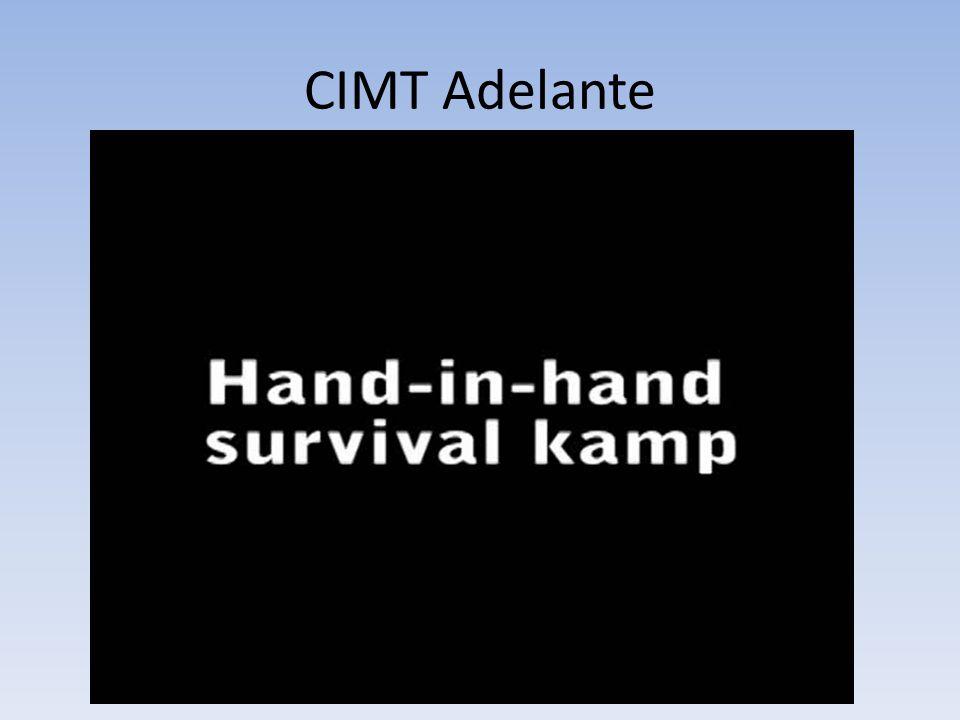 CIMT Adelante NVFK congres: Functie en Participatie