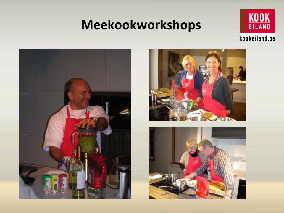 Meekookworkshops