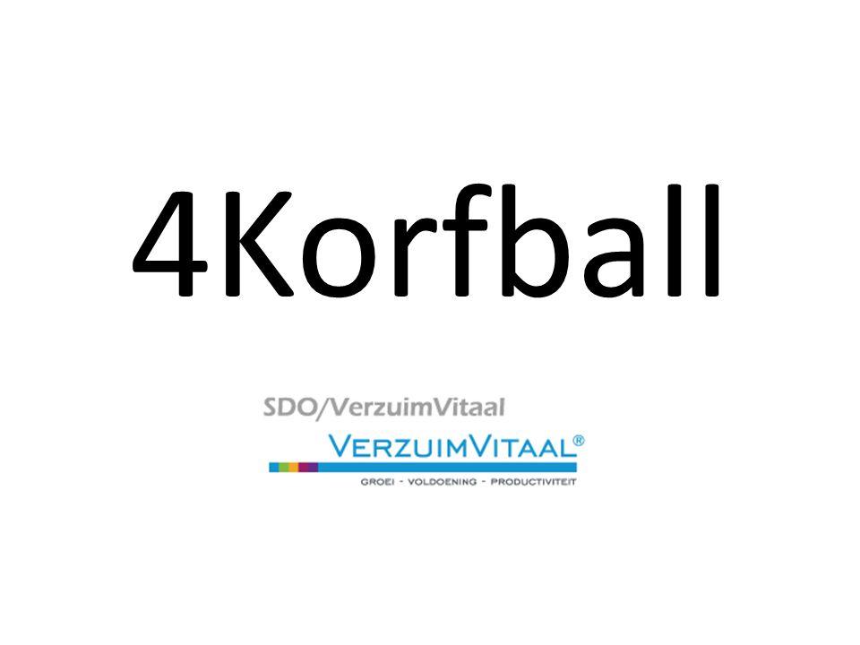 4Korfball