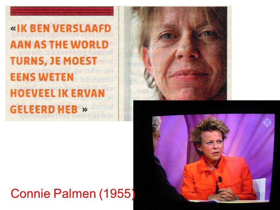 Connie Palmen (1955)