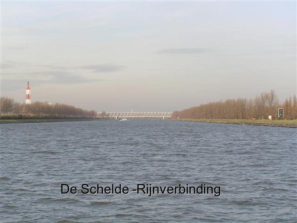 De Berendrecht en Zandvlietsluis.