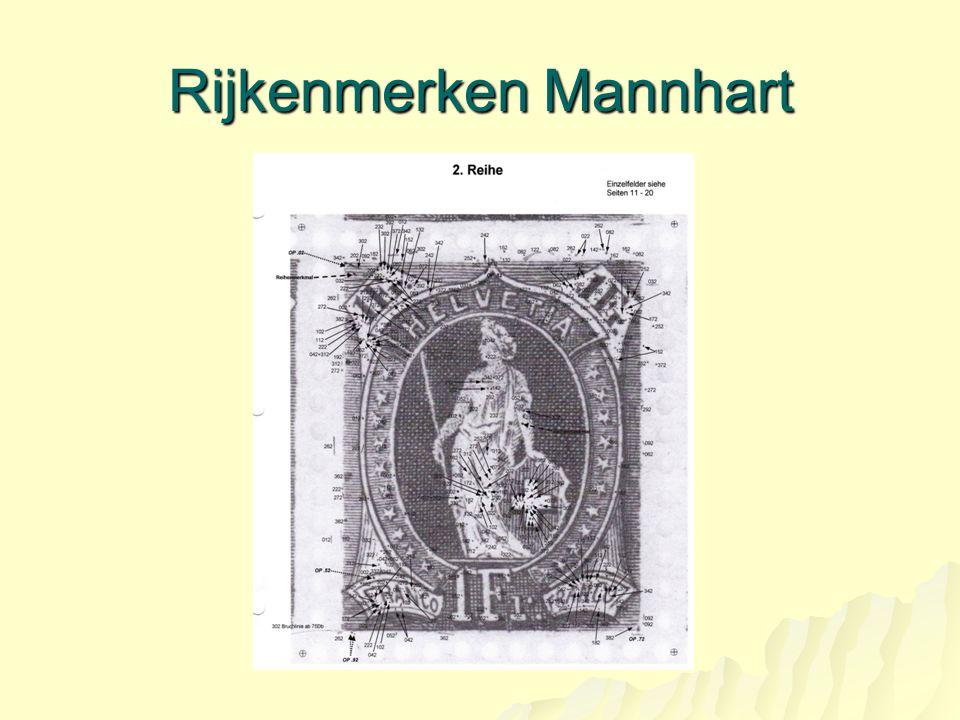 Rijkenmerken Mannhart