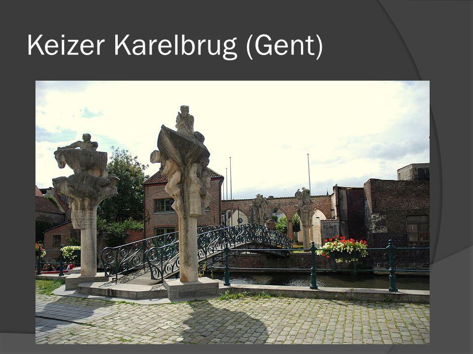 Keizer Karelbrug (Gent)