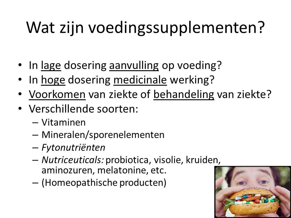 Vitamine D Botten Afweersysteem Spieren Hart en bloedvaten.