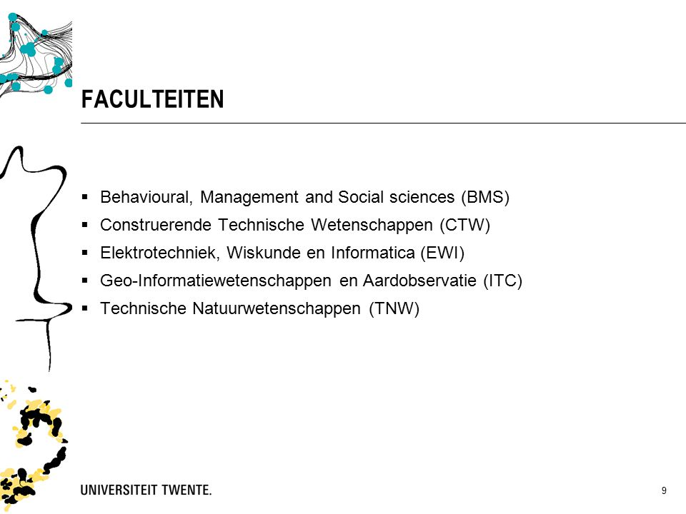 20 PROFESSIONAL LEARNING & DEVELOPMENT Professional doctorate in engineering  Civiele Techniek  Energie en Procestechnologie  Robotica