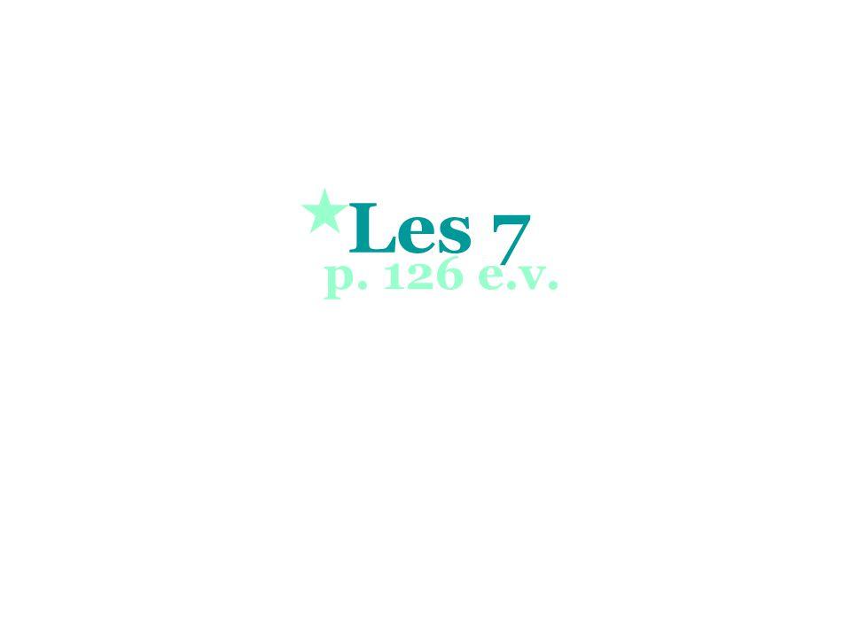 Les 7 p. 126 e.v. 