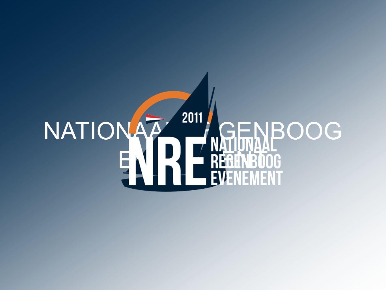 NATIONAAL REGENBOOG EVENEMENT