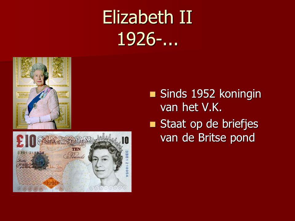 Margaret Thatcher 1925-2007 Brits politica Brits politica Eerste vrouwelijke minister van het V.K. Eerste vrouwelijke minister van het V.K. IJzeren da
