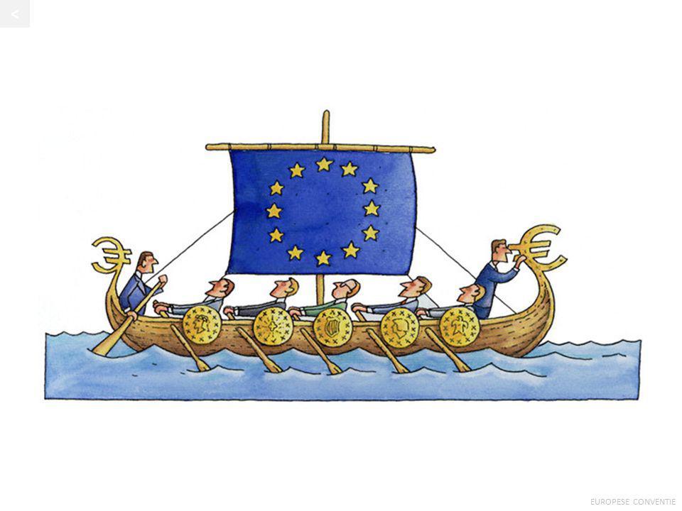 EUROPESE CONVENTIE <