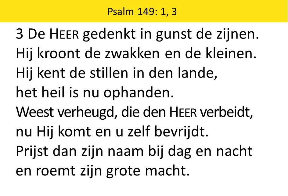 Stil gebed Belijdenis van vertrouwen Groet van God