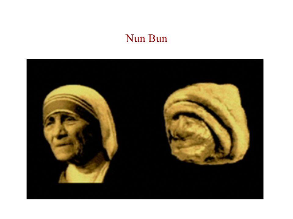 Madonna van het Broodje Kaas