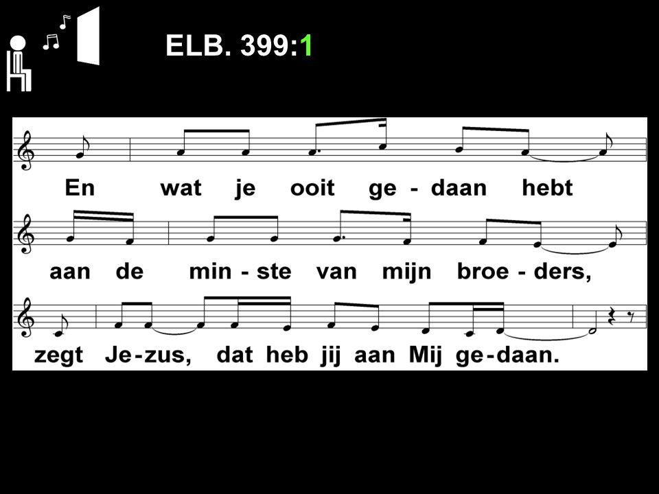 ELB. 399:1