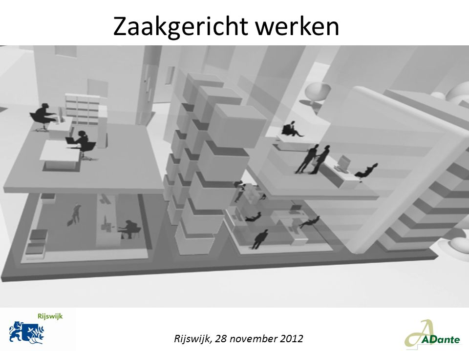 Rijswijk, 28 november 2012 Welke risico s Risico's Interne communicatie Onvoldoende betrokkenheid Systeem koppelingen Houding medewerkers Onvoldoende of niet beschreven processen