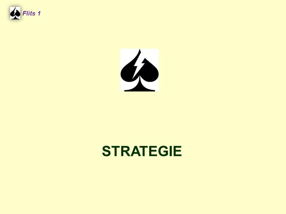 Flits 1 STRATEGIE