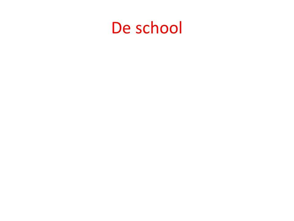 De school