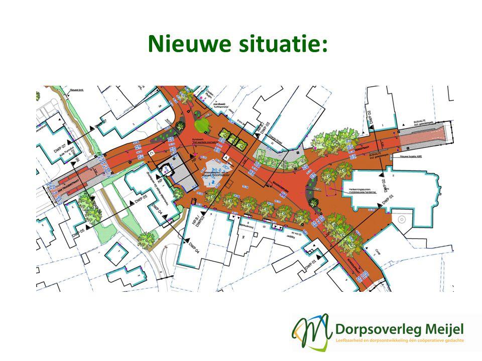 Dorpsstraat na: