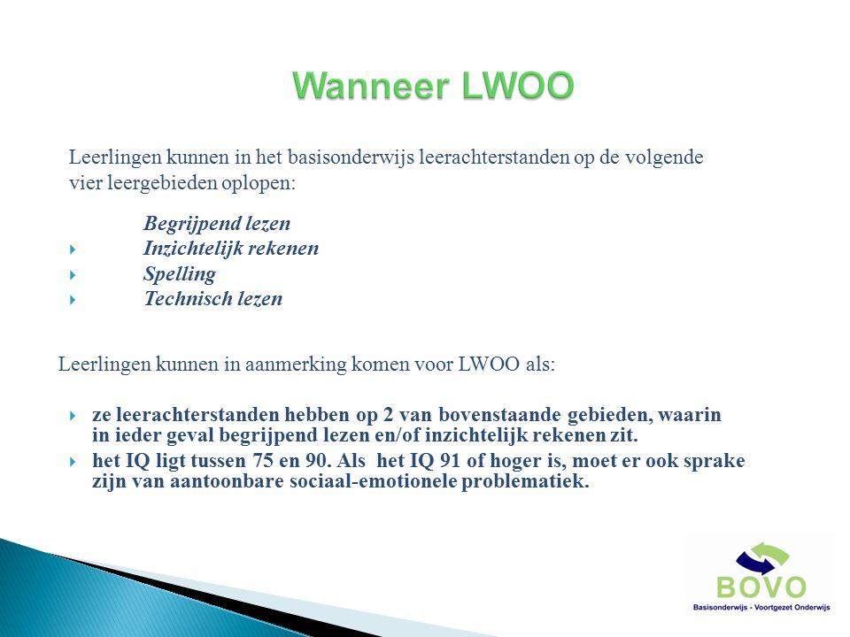  De centrale eindtoets taal en rekenen is er op twee niveaus: B (verwachte uitstroom VMBO T/HAVO/VWO) en N (VMBO).