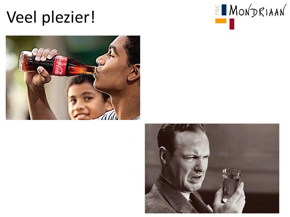 Waarom is Coca-Cola #1.