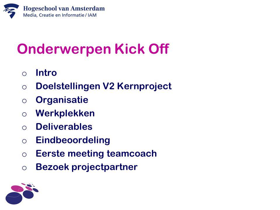 Herkansen V2 Kernproject.