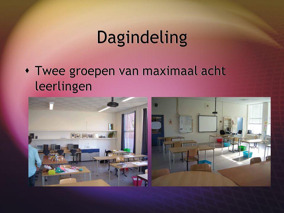 Uitstroom  Terugkeer naar eigen school.