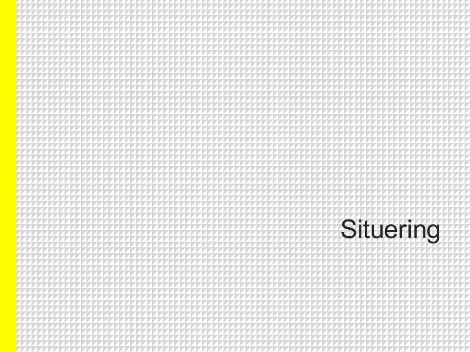 1.Situering A.Bredere inbedding van dit project B.Focus: administratieve interacties C.Doelstellingen 4