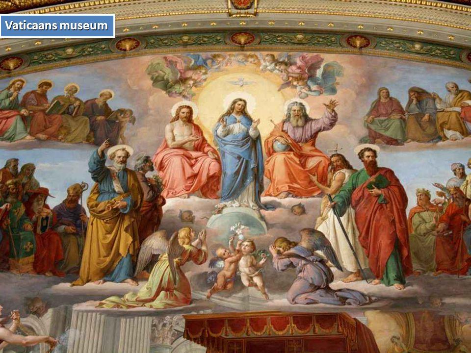 Vaticaans museum