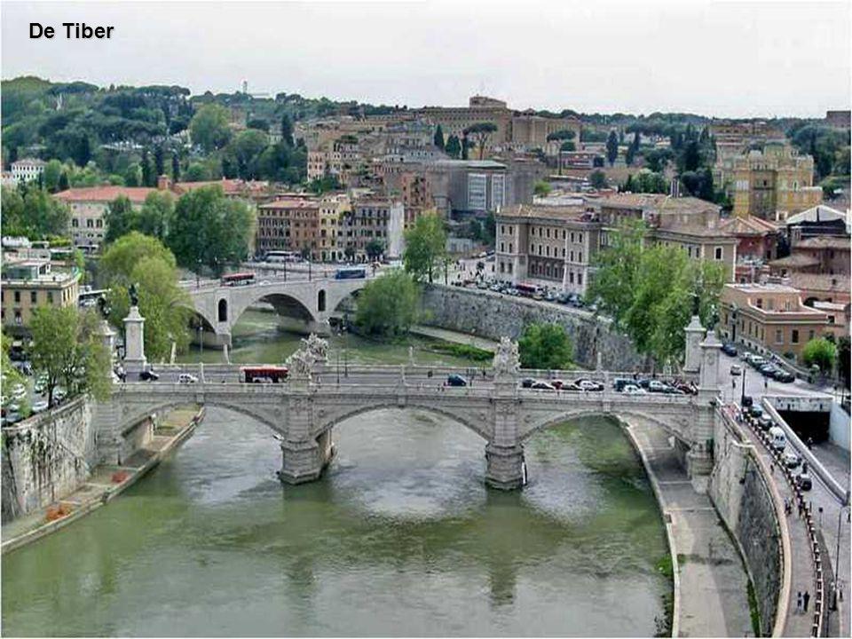 Rome (Roma in het Italiaans) is de hoofdstad van Italië.