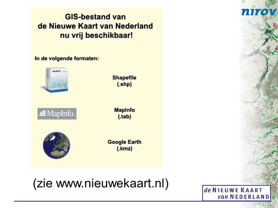 (zie www.nieuwekaart.nl)