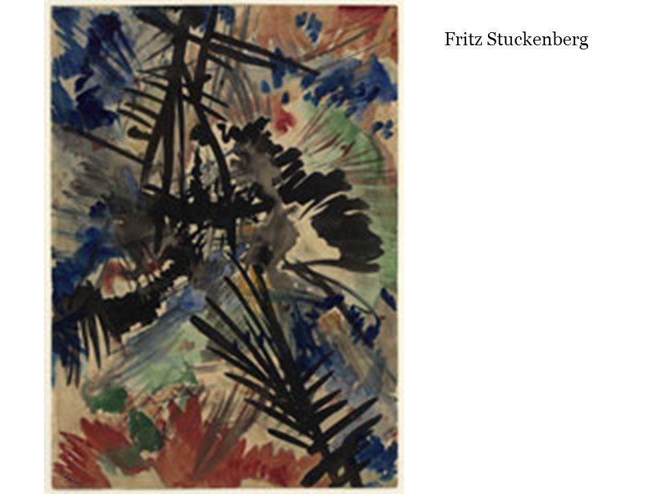 Fritz Stuckenberg