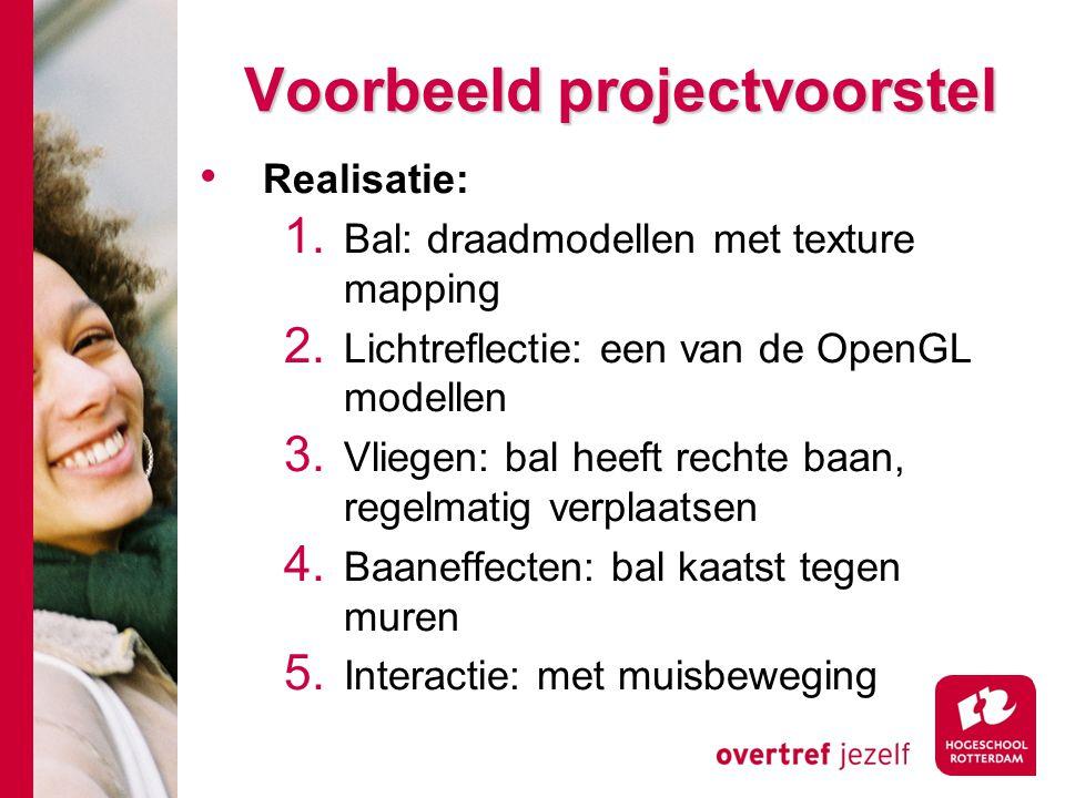 Vrije grafische en verwante projecten Vrije grafische en verwante projecten 1.