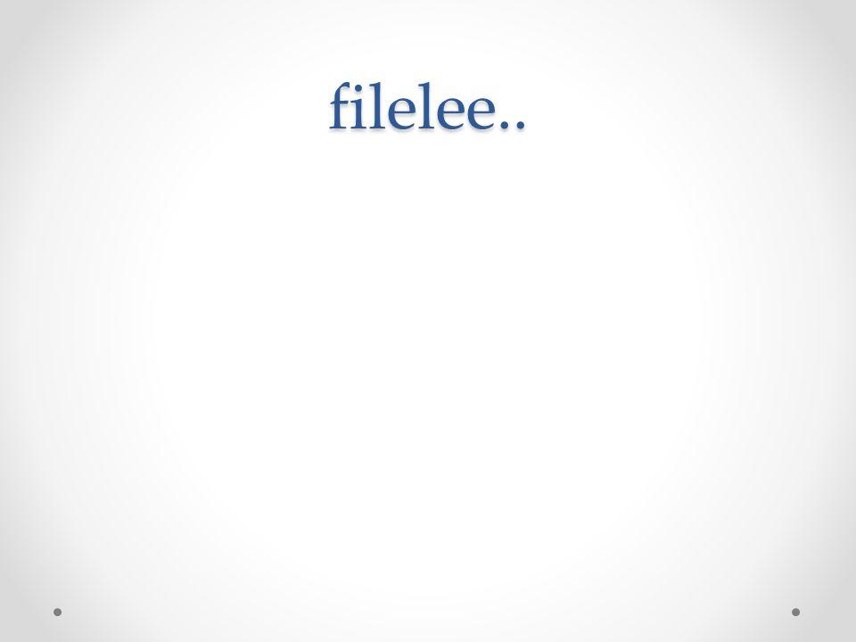 filelee..