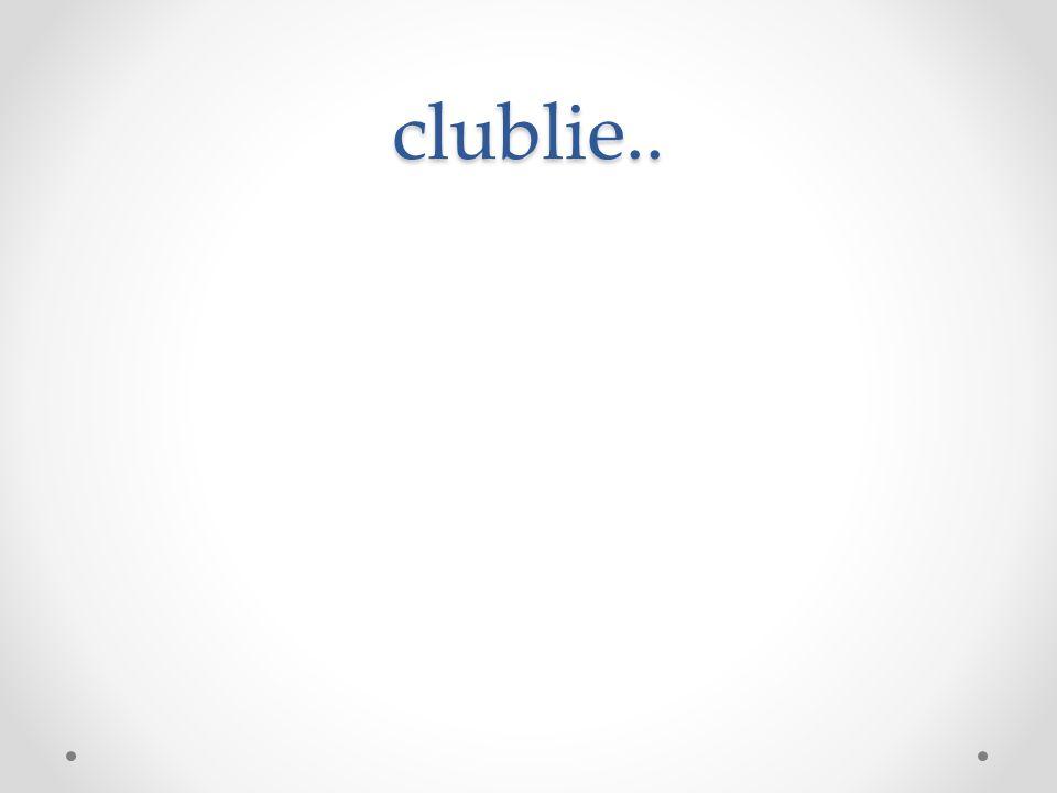 clublied