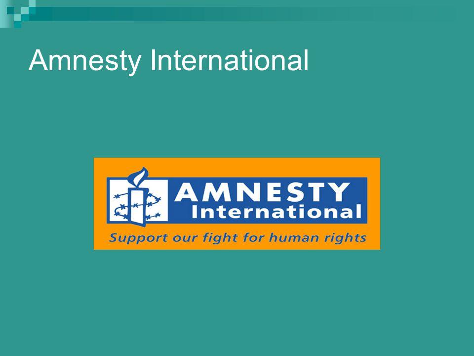 Amnestie – vrijspreken, kwijtschelden van straf.