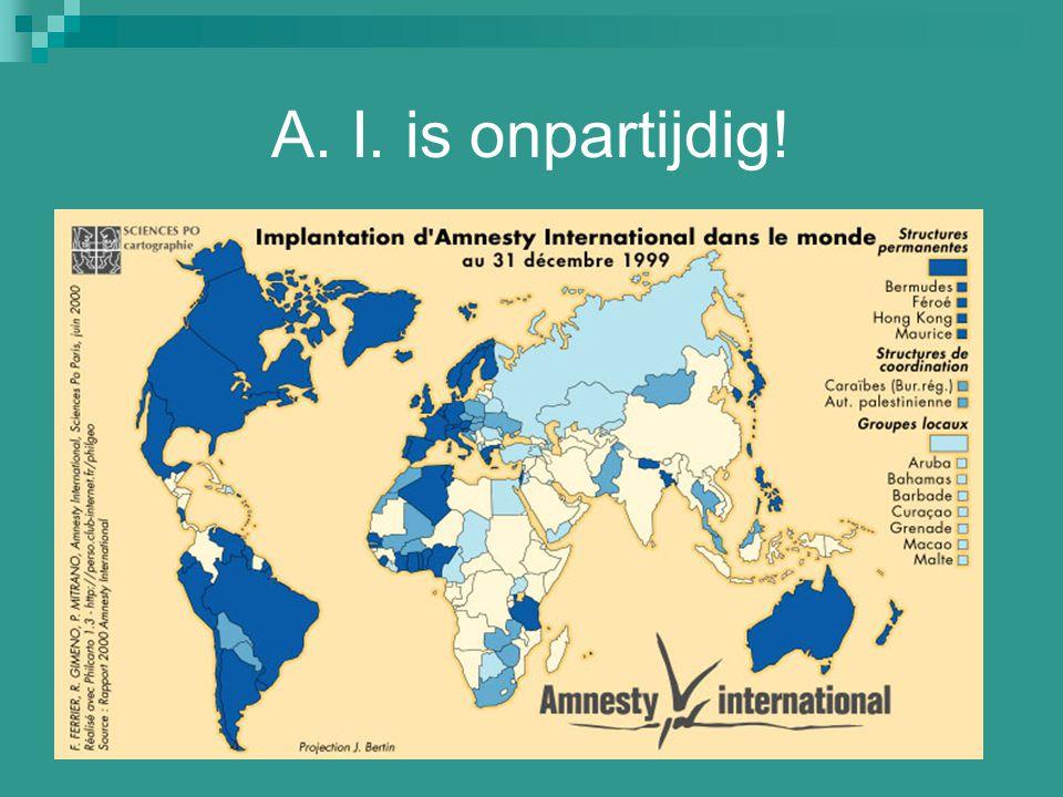 1948 - UVRM Universele verklaring van de rechten van de mens! Welke rechten zou jij kunnen noemen?