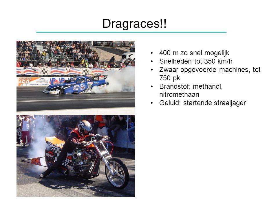 Dragraces!.