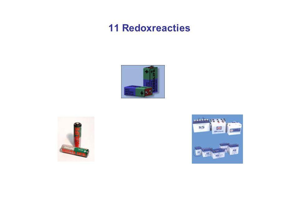Opdracht Dichromaat- ionen worden omgezet in chroom- ionen in zuur- milieu Dichromaat- ionen worden omgezet in chroom- ionen in neutraal milieu Nogmaals de uitleg: Zelf opstellen van Redox