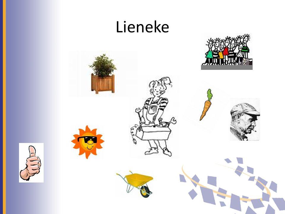 Lieneke