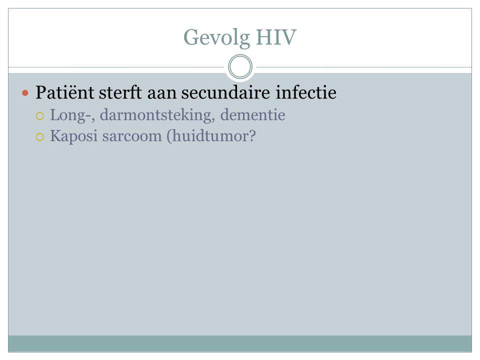 Doen Filmpje SOA AIDS Soatest.nl