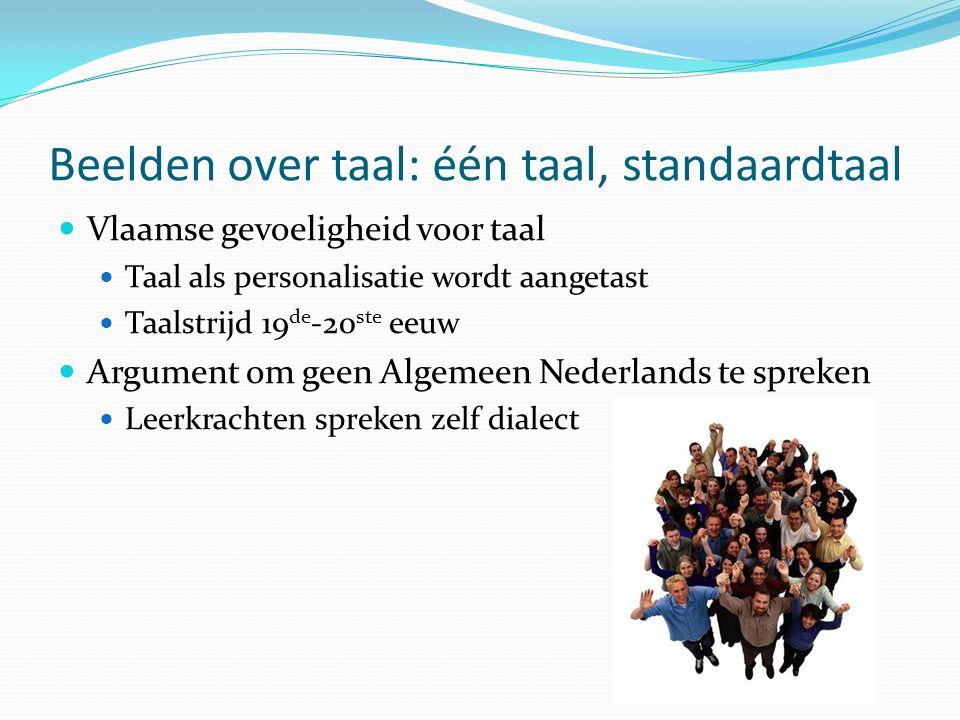 Taal in de praktijk Allochtone jongeren 'mixen alles dooreen' Marokkaanse jongeren spreken veelvuldig Nederlands, Turkse jongeren minder Allochtone jongeren communiceren vlot in Nederlands, maar hebben moeite met taaltoetsen, spreekbeurten ed.