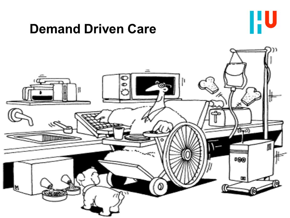 Demand Driven Care