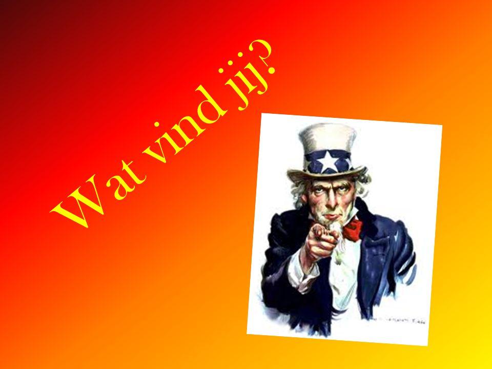 Wie zaten in het kabinet? CDA VVD PVV