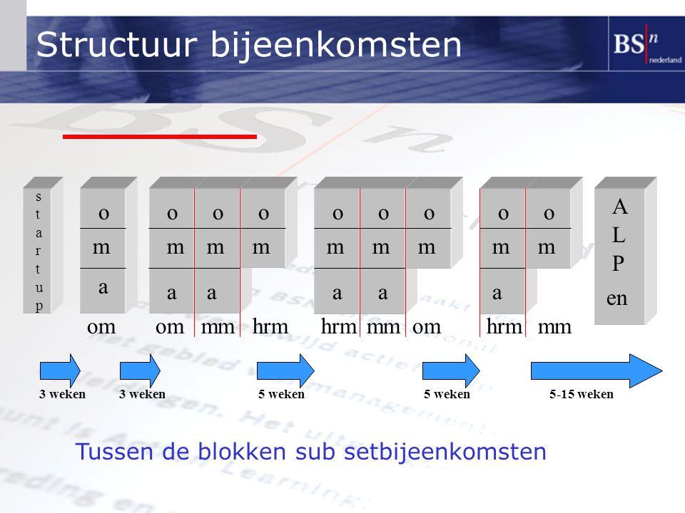 Bedrijfspresentaties in Subset  In subset (+ 15 min.
