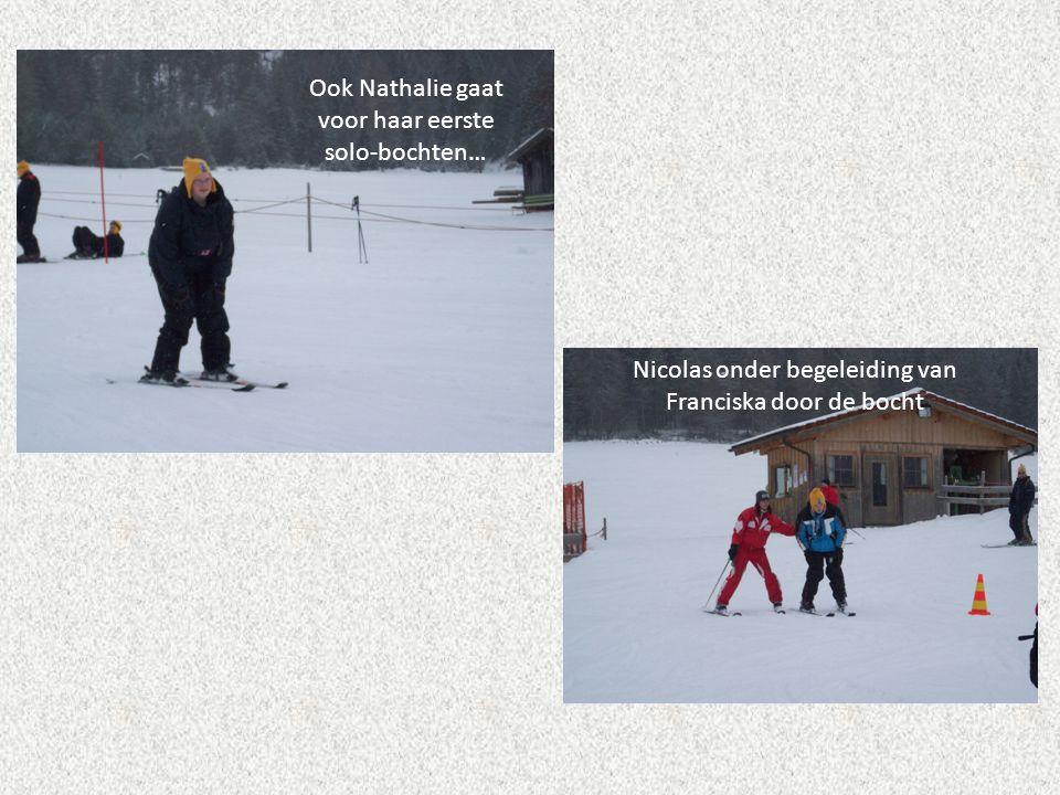 Sneeuwpret!!!