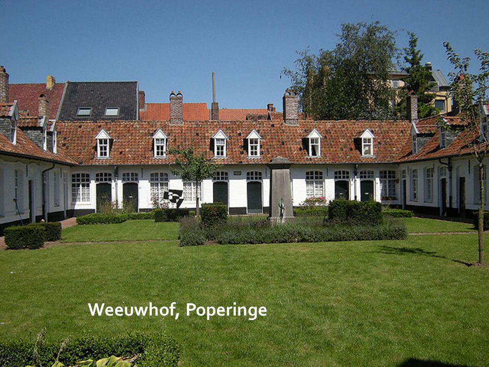 Kasteel De Lovie, Poperinge