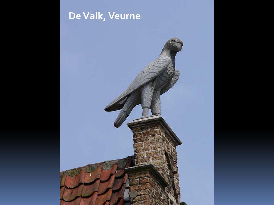 Kasteel D'Aertrycke, Torhout